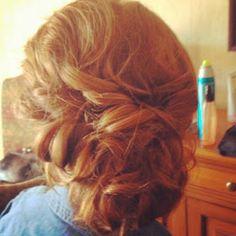 hair by Megan Mikita: