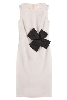 #Valentines #AdoreWe #STYLEBOP.com (FR/NL/IT) - #Paule Ka Paule Ka Cocktail Dress with Bow - AdoreWe.com