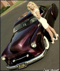 Purple Passion..