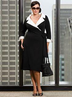 47edf862dd3 94 Best plus size business attire images