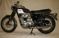 1967 Triumph Bonneville