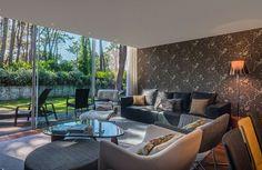 Living room interior esign project