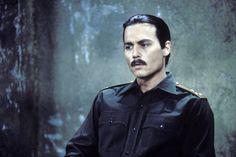 Johnny Depp in Before Night Falls (2000)