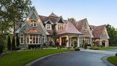 #luxury #homes Luxurious Homes Oakville Ontario Canada www.OakvilleRealEstateOnline.com