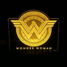 Check out this item in my Etsy shop https://www.etsy.com/listing/287731727/wonder-woman-led-display-sign