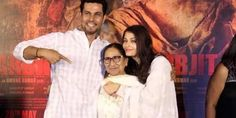 Plea seeks ban on '#Sarbjit', notice to sister Dalbir