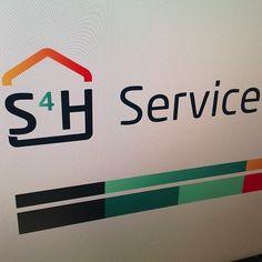 S4H by Marcin Wisniewski, via Behance #WiP