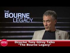 Directoy Tony Gilroy Talks The Bourne Legacy