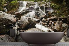 Badezimmer-Ideen-kleine-Baeder-Gebirge-Bachlauf