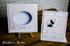 galanteria ślubna – zaproszenia – kartki okolicznościowe