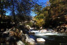 Ver y Conocer Extremadura - Foto - Puente Parral (1021392)