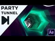 In todays tutorial I will show you how to make a cool, realistic, tunnel animation. I do also show how to add cool lighting that reacts with the music. Cinema 4d Tutorial, Animation Tutorial, Motion Design, Adobe After Effects Tutorials, Blender Tutorial, After Effect Tutorial, Video Effects, Adobe Illustrator Tutorials, Cool Animations