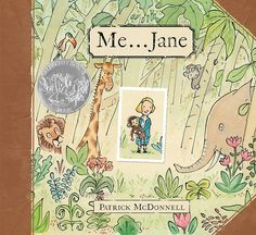 More than just a biography of the amazing Jane Goodall, Me... Jane emphasizes the importance and long-term positive effects of curiosity-driven learning and engagement with natural surroundings. Wr...