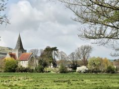 Alfriston East Sussex