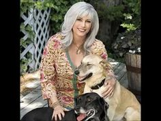 """Emmylou Harris and Don Williams """"If I Needed You"""". (Note: the words are a message to a couple of family members who I love with all my heart but wonder if they love me enough to help if I needed them. Going Gray Gracefully, Aging Gracefully, Silver Grey Hair, White Hair, Don Williams, Keller Williams, Emmylou Harris, Color Plata, Ageless Beauty"""