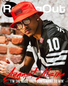 August Alsina testifies about life on the streets, signing to Def Jam, and playing by his own rules