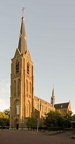 Sint-Jan Geboortekerk Vlijmen