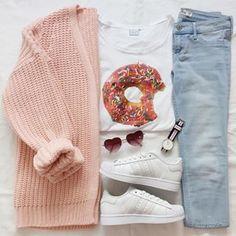 Pastel Cute | Korean Fashion