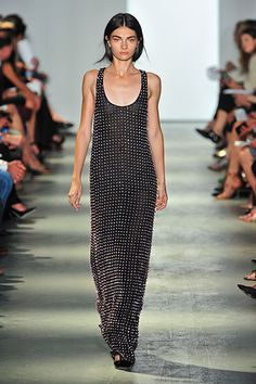 The Best Looks from New York Fashion Week: Spring 2014 - Wes Gordon