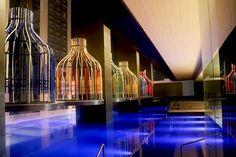 I'M Hotel Pool Phillipines Travel, Hotel Pool, Makati, Manila, 5 Star Hotels, Good Night Sleep, Housekeeping, Stairs, Taxi