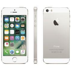 iPhone 5s Branco 32GB Apple