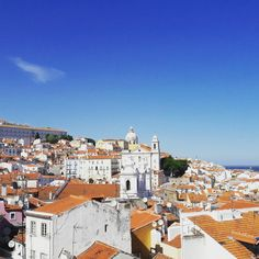 "Lisbon with Pats VoiceMap ""The Soul of Alfama"" GPS audio tour. The tour will take you on a journey through a neighbourhood that has been the home to Romans, Moors, Jewish and Christian communities.  During this journey you'll hear about its history, stories, people and the Portuguese soul music, Fado. Step into Alfama's Soul, and discover one of the oldest and most interesting stories Lisbon has to tell."