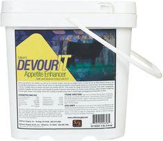 Sullivan's Devour It Appetite Enhancer for Show Cattle 12 lb (192 days)