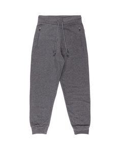 BombiBitt housut, Harmaa