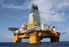 Aker BP set to drill off Norway with Deepsea Stavanger rig