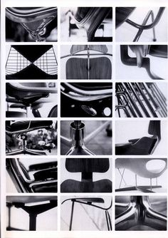 A full page reproduced from Eames Design, a book available here http://shop.eamesoffice.com/eames-design-book.html In the Eames Shop!