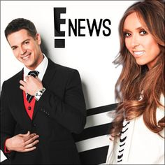 E! News  Love Guiliana :)