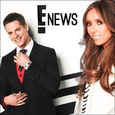 E! News  Love Guiliana :)
