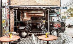 65 Food Trucks para você se inspirar - Assuntos Criativos
