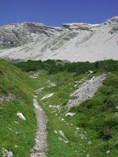 Lechtal - Elmen Klimmspitze