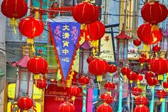 12 Fun Things Every Visitor Wants to Do in San Francisco and 4 They Shouldn't: #9. Check out Chinatown