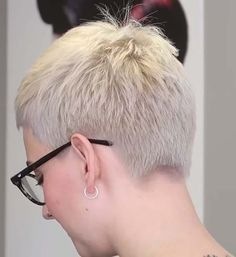 Very Short Pixie Cuts, Super Short Pixie, Long Pixie, Short Hair Cuts For Women, Short Hair Styles, Pixie Styles, Short Spiky Hairstyles, Short Pixie Haircuts, Short Hairstyles For Women