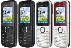 Firmware Nokia C 1-01 RM-607 Bi Only V 06.15   China Firmware Download