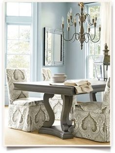 How to Select the Perfect Dining Room Table! #furniture #diningroom  Remember that National Furniture Liquidators always has the lowest prices and best deals everyday! #NobodyBeatsShorty! 915.201.0255