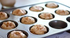 These gluten-free, dairy-free muffins offer just enough spice, are incredibly moist and have a delicious creamy frosting with a subtle sweetness.