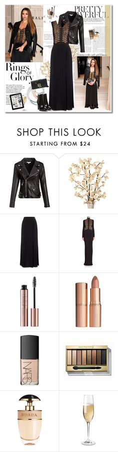 """""""Jessica Alba"""" by mery90 ❤ liked on Polyvore featuring Vanity Fair, Ralph Lauren, Kerr®, Tiffany & Co., Jacques Vert, Ralph Lauren Collection, Charlotte Tilbury, NARS Cosmetics, Max Factor and Prada"""
