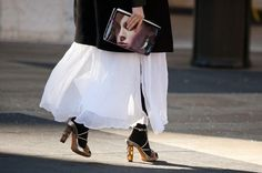susie bubble white skirt - Google-søgning