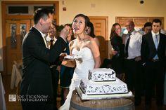 Duckwalk Vineyards Wedding Photos | Jin