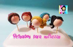 Peinados para Muñecas porcelana fria PRIMERA PARTE / Hairstyles for cold...