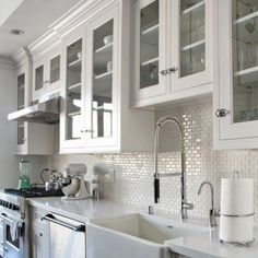 Kitchen Cabinets Above Windows kitchens without windows - google search: pretty cabinet above