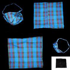snood , tour de cou, cache cou, écharpe polaire : Echarpe, foulard, cravate par babanou84
