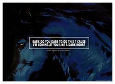 Dark Horse - Katy Perry ft. Juicy J