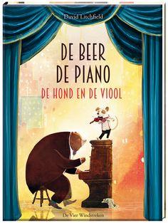hillybillybeauty.nl - De leukste nieuwe kinderboeken van het najaar!