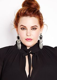 Tess Holliday x Addition Elle