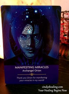 Greetings My Spiritual Brothers & Sisters.. Enjoy & Celebrate Your Miracles Today. God Blesses & Loves You, and so do I! xox cindyshealing.com Your Healing Begins Now.