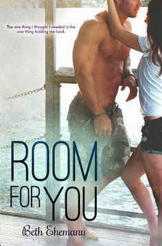 Room for You | Beth Ehemann | Oct 2013 | https://www.goodreads.com/book/show/18069353-room-for-you | #newadult #romance #sports
